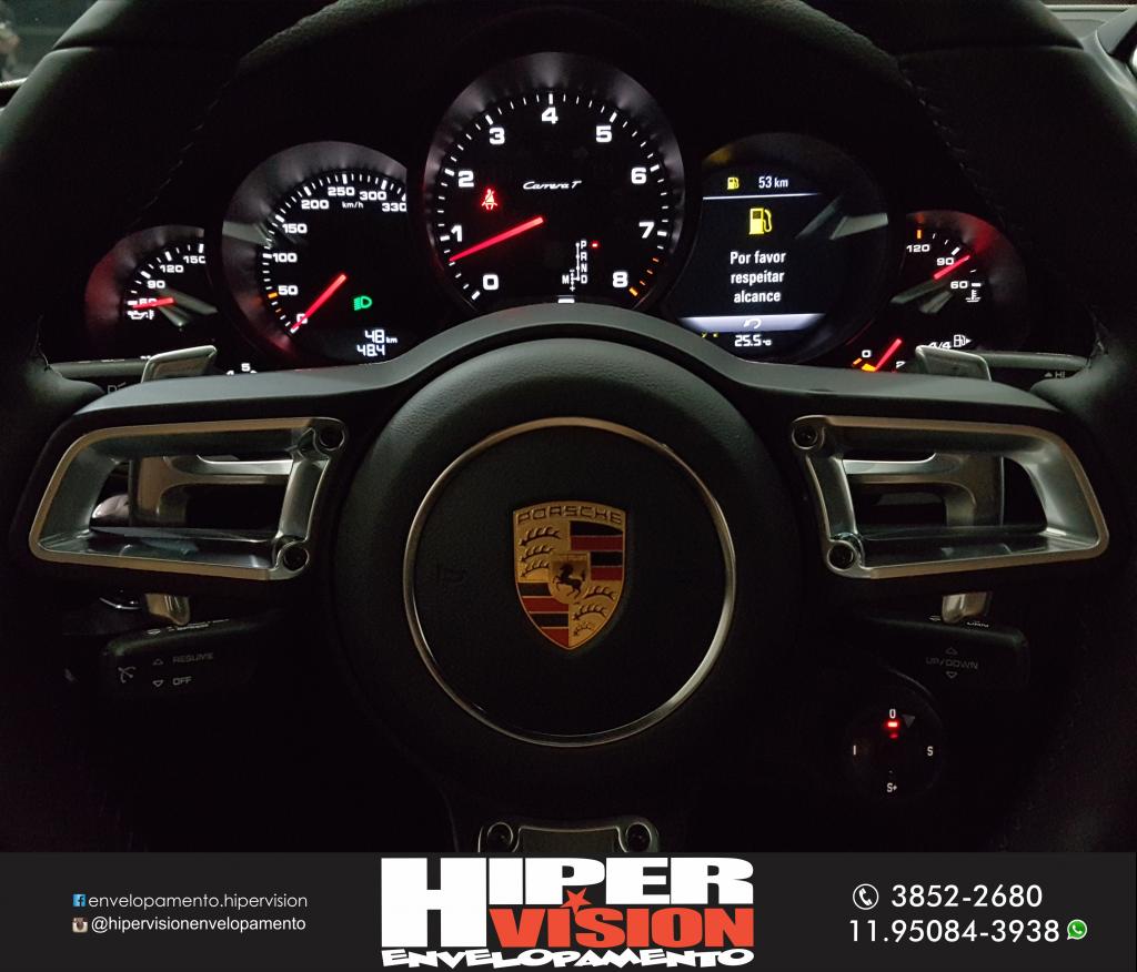 Envelopamento Porsche 911 Carreira t (2)