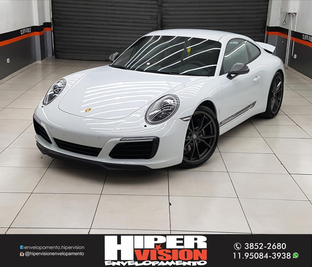 Envelopamento Porsche 911 Carreira t (3)