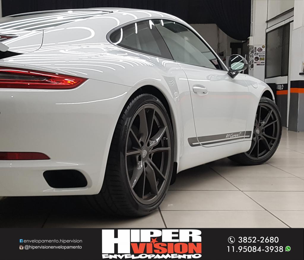 Envelopamento Porsche 911 Carreira t (4)