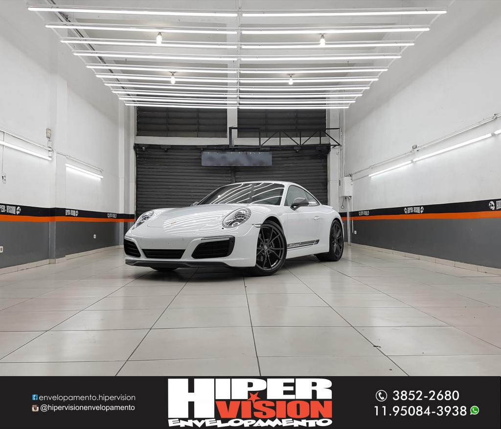 Envelopamento Porsche 911 Carreira t (5)