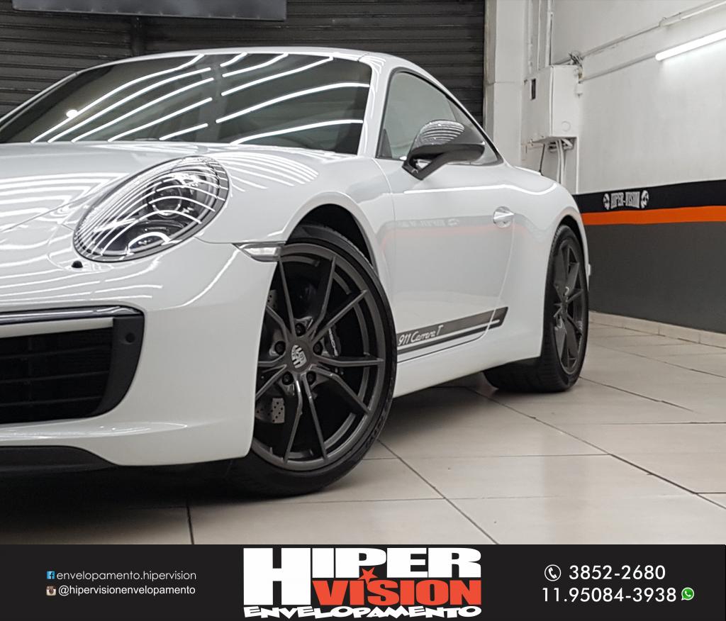 Envelopamento Porsche 911 Carreira t (6)