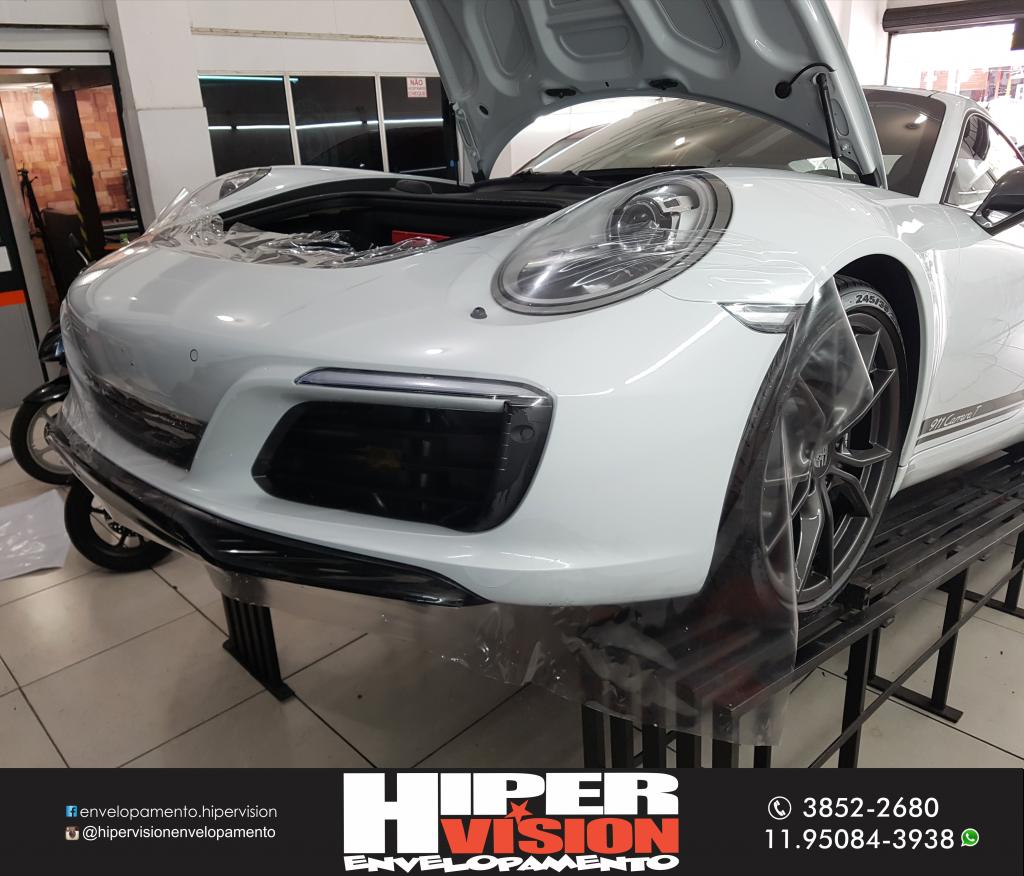 Envelopamento Porsche 911 Carreira t (7)
