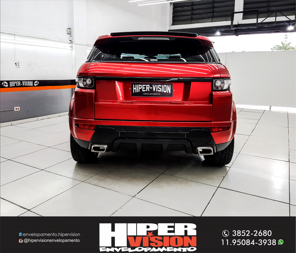 Evoque Envelopamento teckwrap true blood (2)