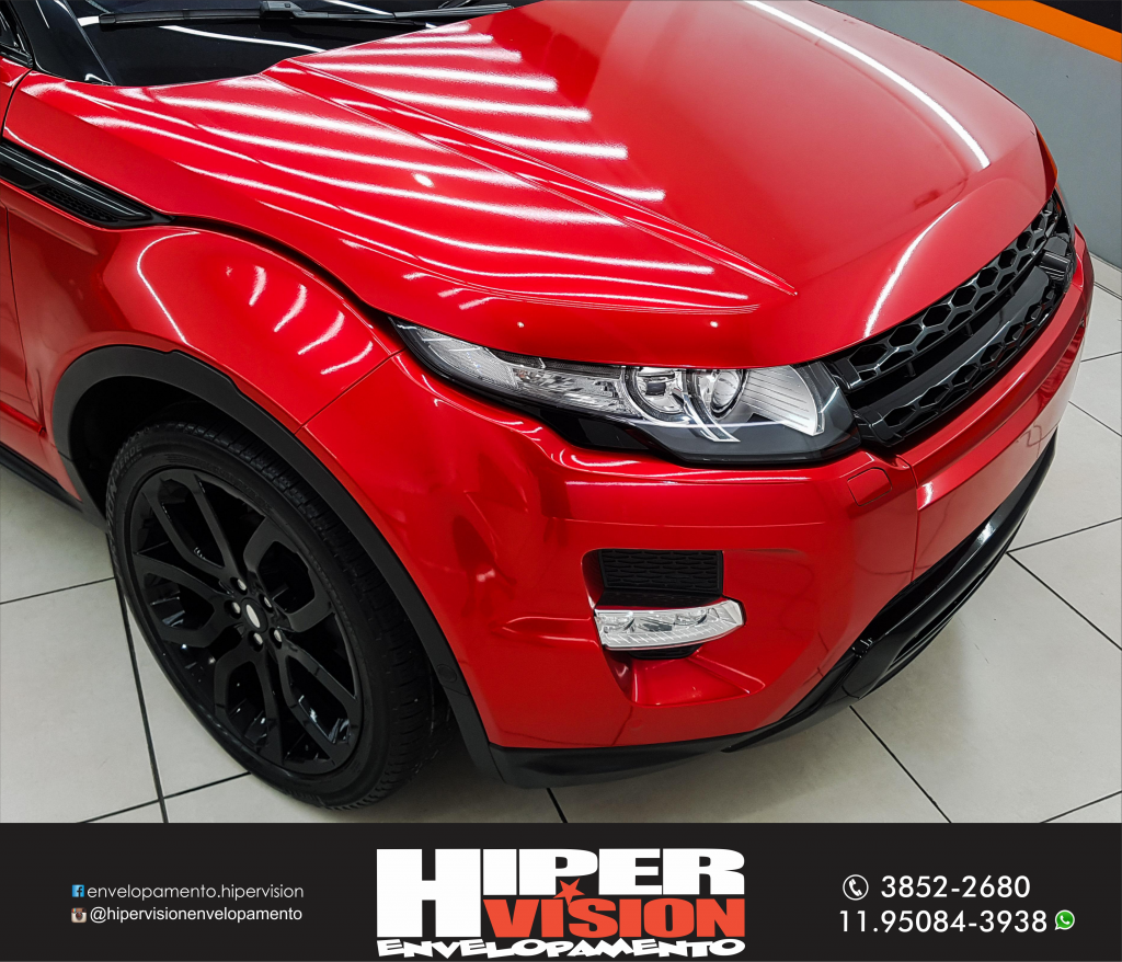 Evoque Envelopamento teckwrap true blood (7)