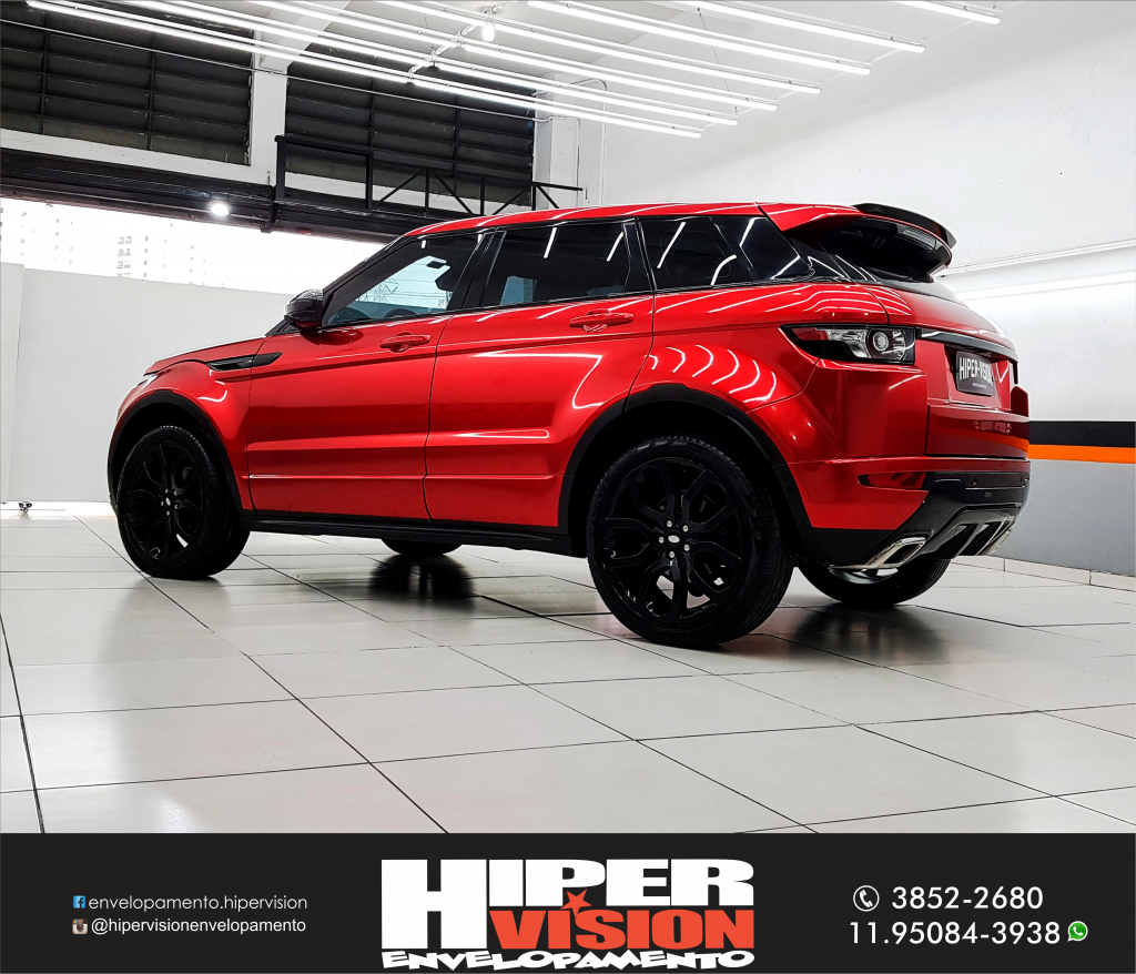 Evoque Envelopamento teckwrap true blood (8)